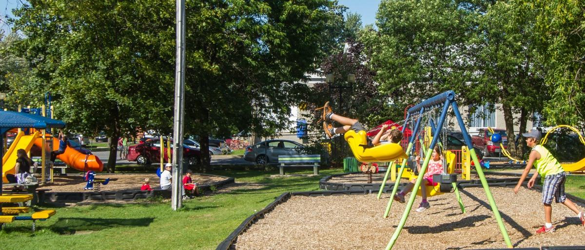 Permalien vers:Parcs et installations