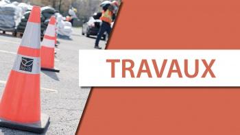 Permalien vers:Réaménagement de l'intersection Grand Boulevard/boulevard Perrot